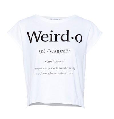 PullBear-weirdo-tshirt